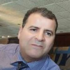 Profilo utente di Madjid