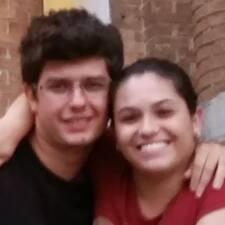 Nutzerprofil von Gustavo Augusto