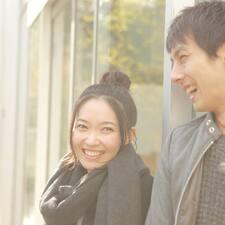 Yoshinobu - Profil Użytkownika