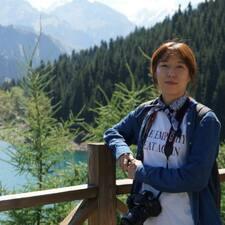 Το προφίλ του/της Eun Joo