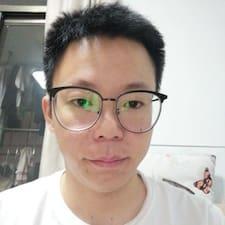 Profil utilisateur de 业成