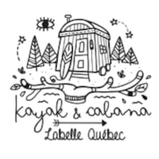 KayaketCabana Kullanıcı Profili