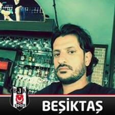 İsmail felhasználói profilja