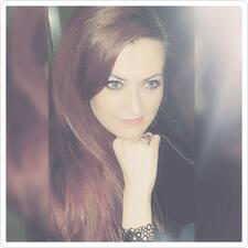 Profil korisnika Dijana