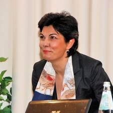 Maria Paola - Profil Użytkownika