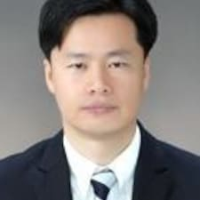 Jung Woo Brukerprofil