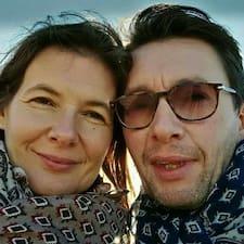 Corinne Et Arnaud Brugerprofil