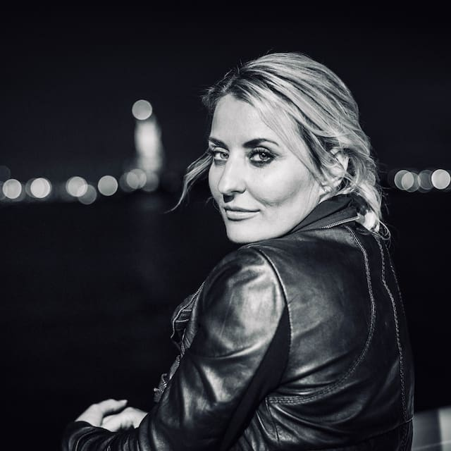 Profil utilisateur de Sylwia
