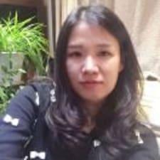 净洁Winnie User Profile
