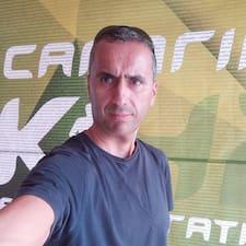 Profil korisnika Francisco Manuel