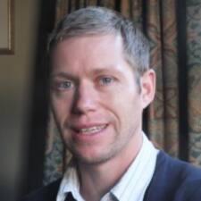 Profil Pengguna Peter Richard