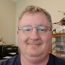 Profil utilisateur de Robbie