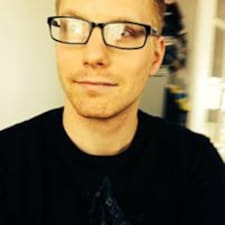 Mitch - Uživatelský profil