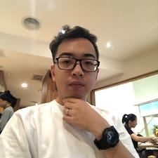Jin Chuen Brugerprofil