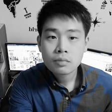 怀成 - Uživatelský profil