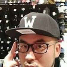 Profil Pengguna Xian