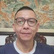 海兵 felhasználói profilja