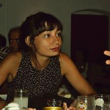Sonia Brukerprofil