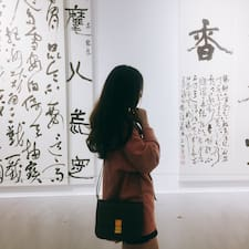 Profil utilisateur de Meiyi