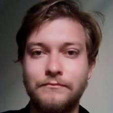 Damien User Profile