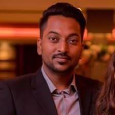 Profil korisnika Bharaeth