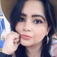 Profil korisnika Arantxa