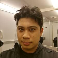 Mark Lawrence User Profile