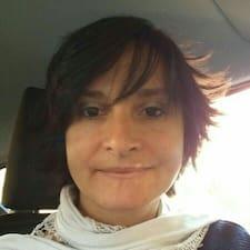 Anna Paola - Uživatelský profil