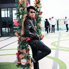 Adib Halim User Profile