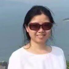 Gebruikersprofiel 王琼珍
