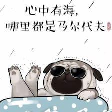 Användarprofil för 冰阳