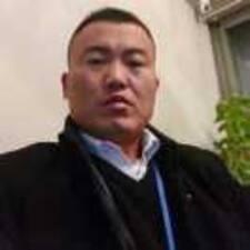 Profilo utente di 可心