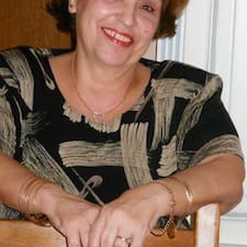 Maria ( Suzy) User Profile