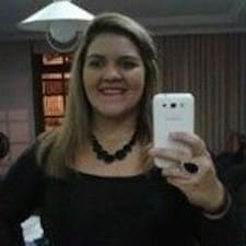 Profil utilisateur de Maria Alessandra