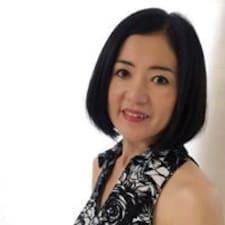 Profilo utente di Kiyoko