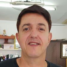 Djemel Brugerprofil