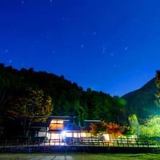 Profil Pengguna ひよしフォレストリゾート 山の家