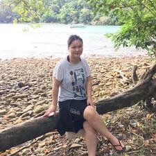 Sarah Suok User Profile
