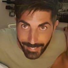 Adriano Brukerprofil
