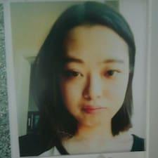 晓琼 felhasználói profilja