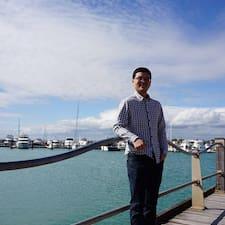Xiaoling User Profile