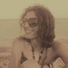 Profil utilisateur de Nicoletta
