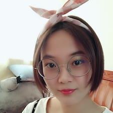 Профиль пользователя 容铭