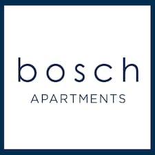 Henkilön Bosch Suites käyttäjäprofiili