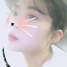 华娜님의 사용자 프로필