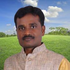 Profilo utente di Senthilkumar