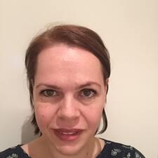 Andreea - Uživatelský profil