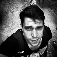 Arek User Profile