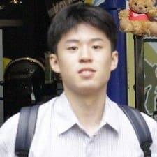 Profil utilisateur de 耀海