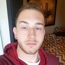 Profil Pengguna Kristopher
